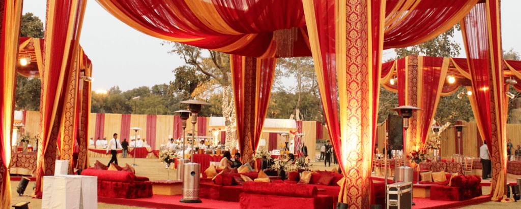 V Care Wedding Planner