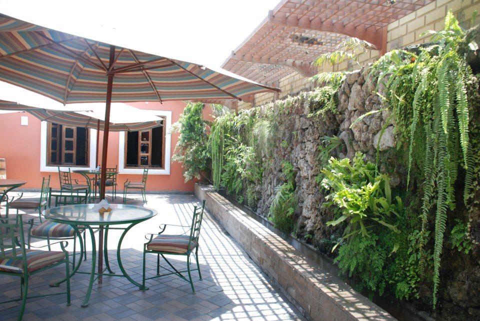 Restaurante Gourmet El Batan
