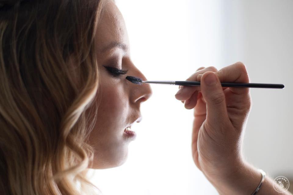 La Química Maquillando