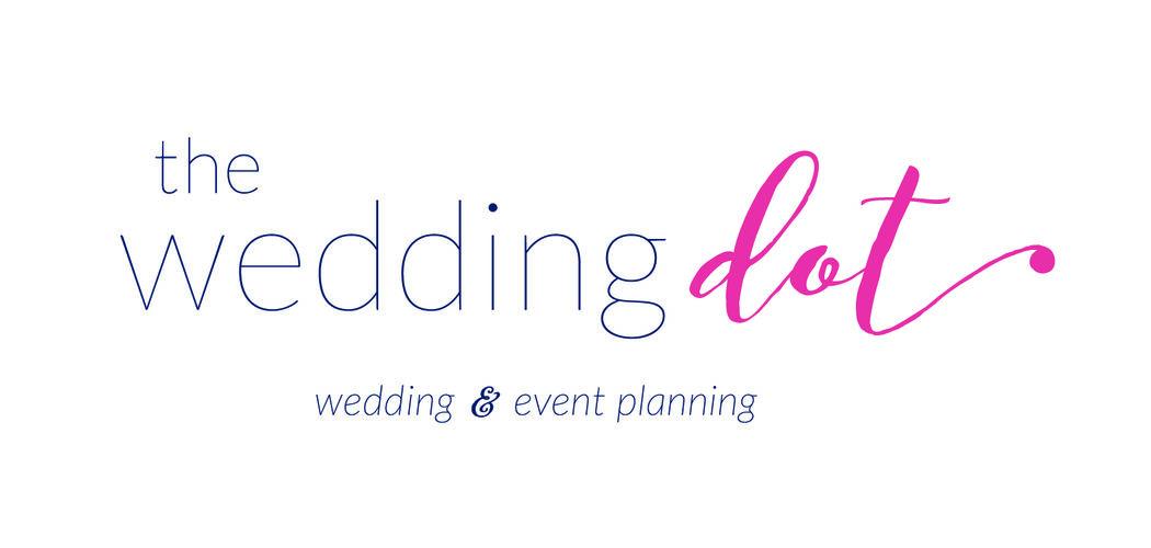 the wedding dot