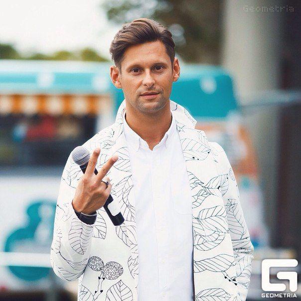 Свадебный ведущий Антон Забелин