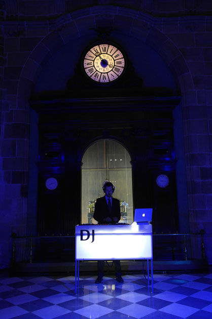 DJ Alex Permanyer