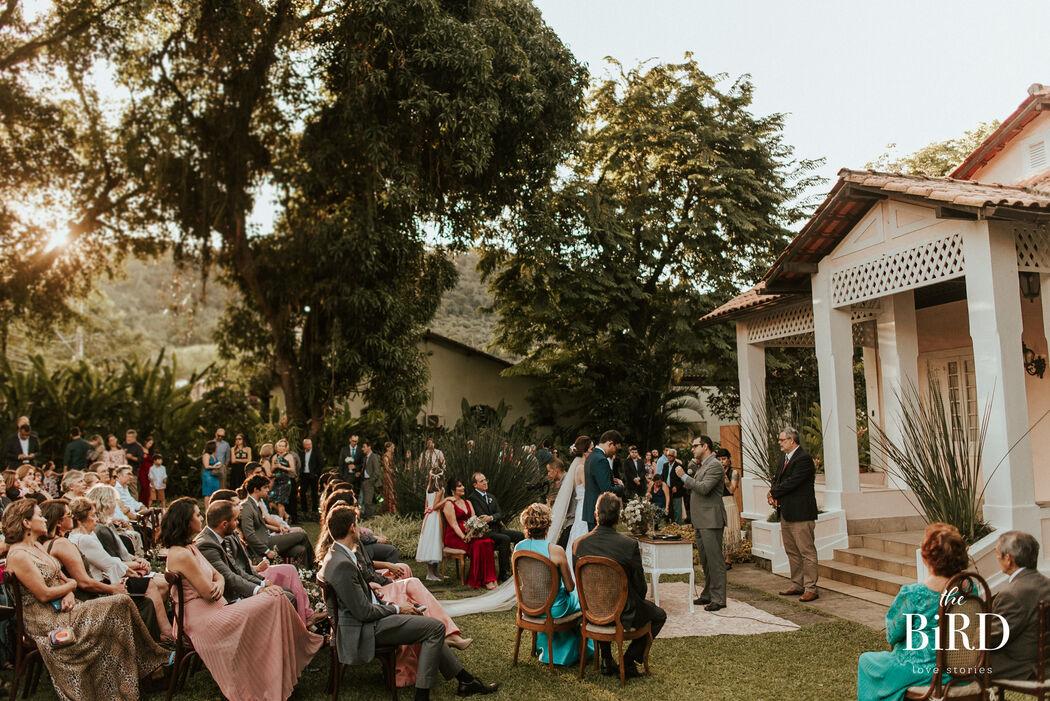 Vila Inglesa Eventos