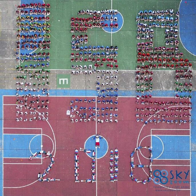 Sky Zoom fotografía y video aéreo