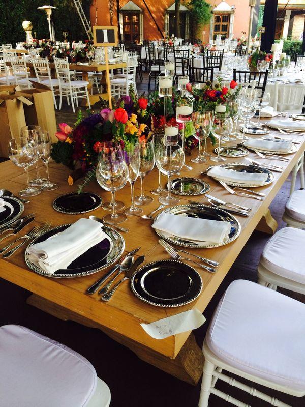 Dahn Wedding Planner - Puebla
