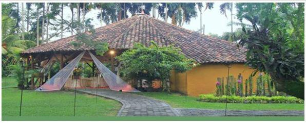 Orquideorama - Centro de Eventos