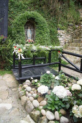 Hacienda Abadía el Faro