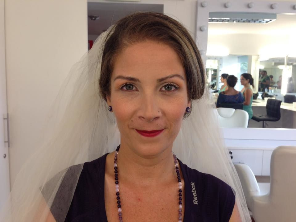 Francesca Lazo
