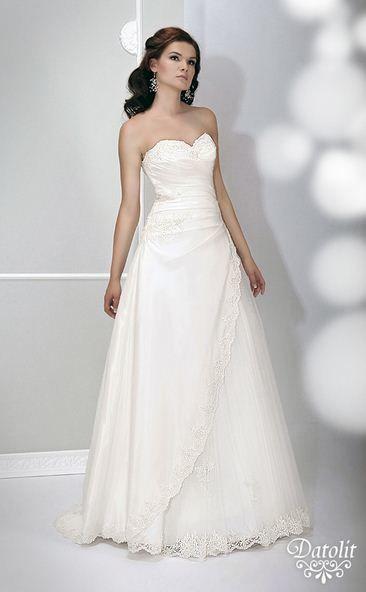 Afrodyta Moda ślubna