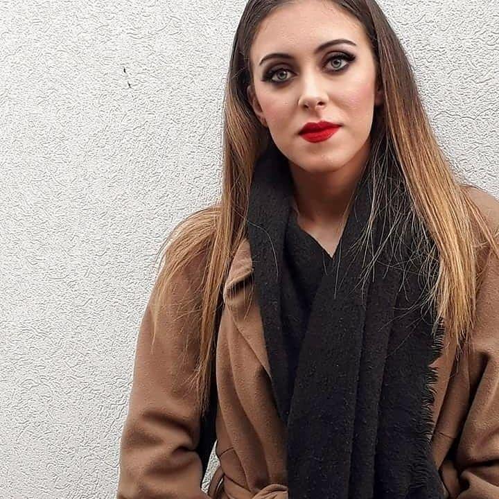 Clara Santos Makeup