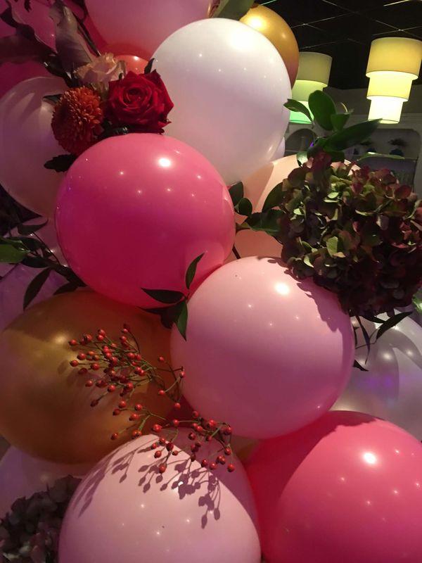 Balloonzone