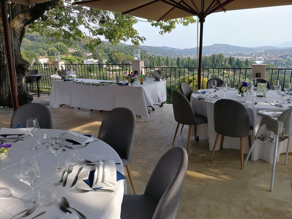 Restaurant Lougolin
