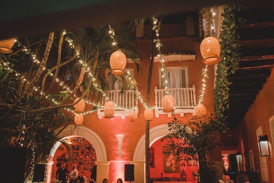 Casa Fernandez de Madrid