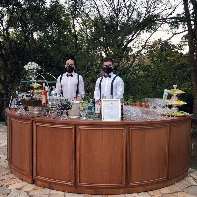 Elo Drinks Eventos
