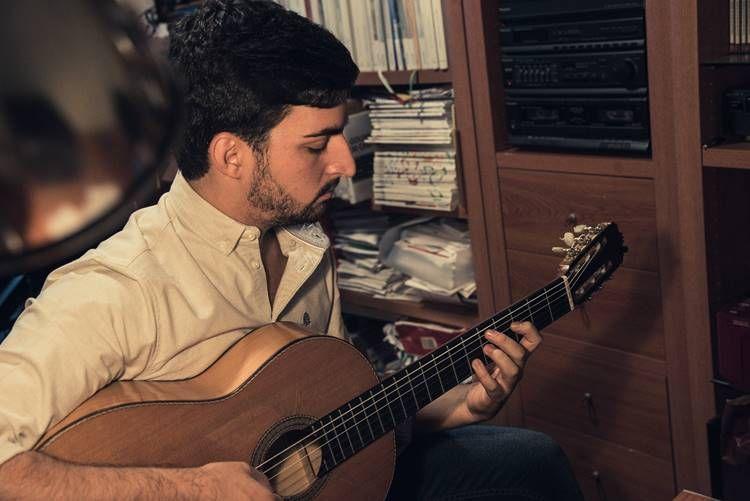 Mario Moraga