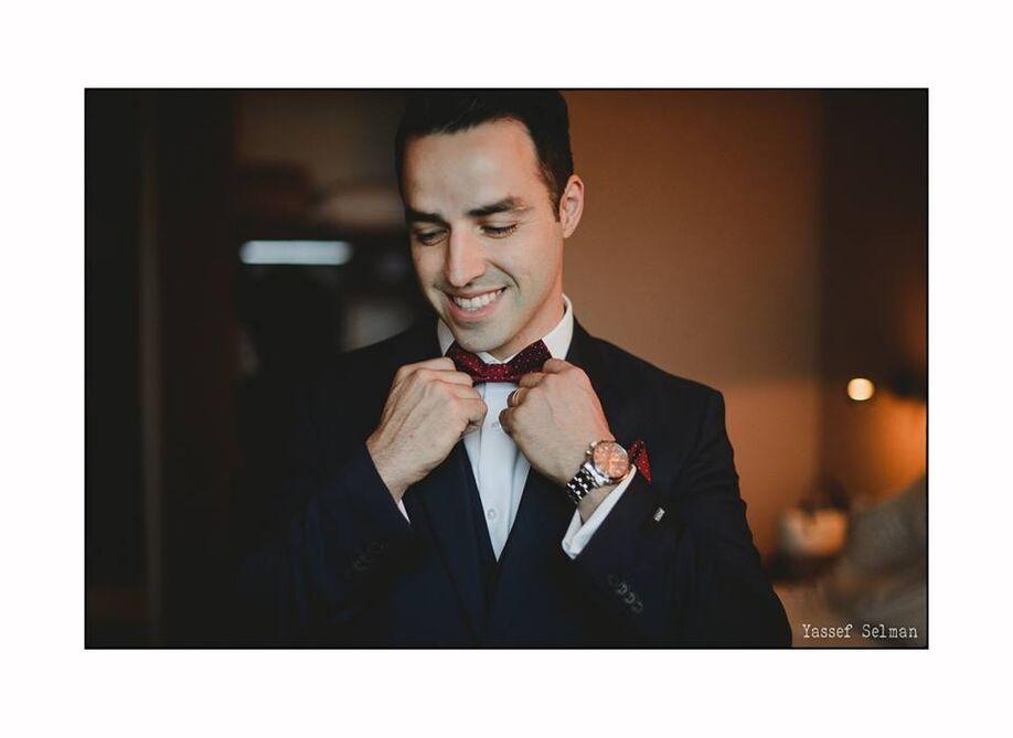 Yassef Selman