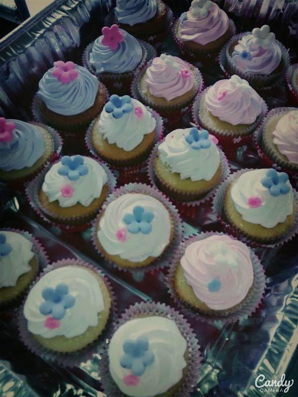 Cupcake Piura