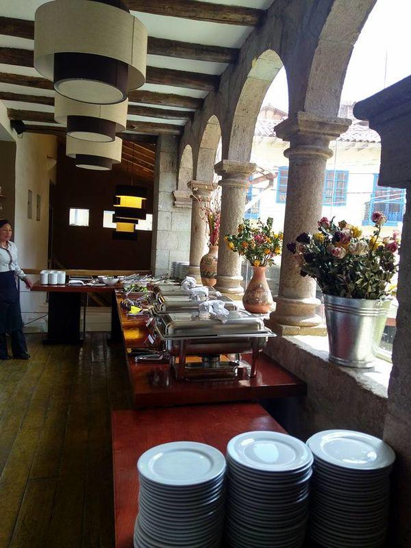 Muña Restaurante