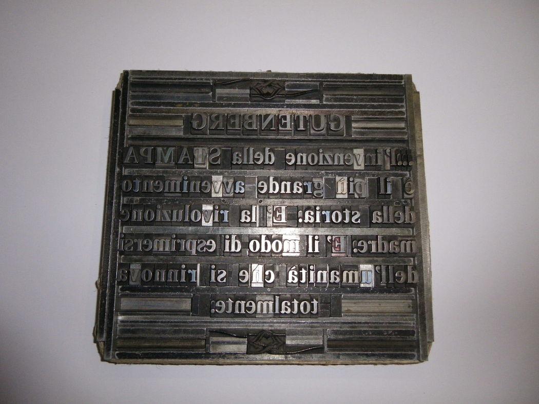 Tipolitografia Mondino Snc