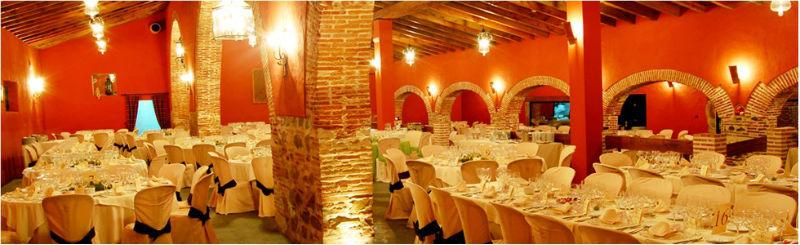 Salón Hacienda La Vara