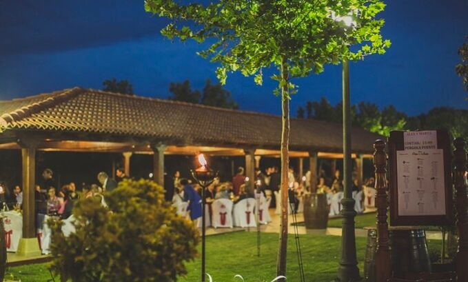 Palacio de Banquetes Teodoro