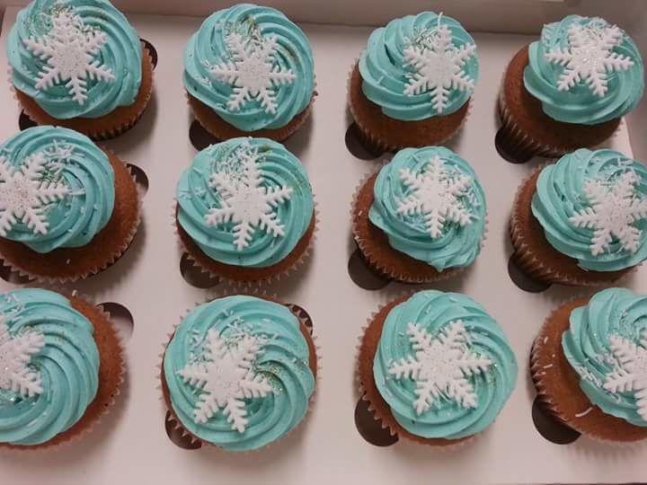 Cupcakes Trujillanos