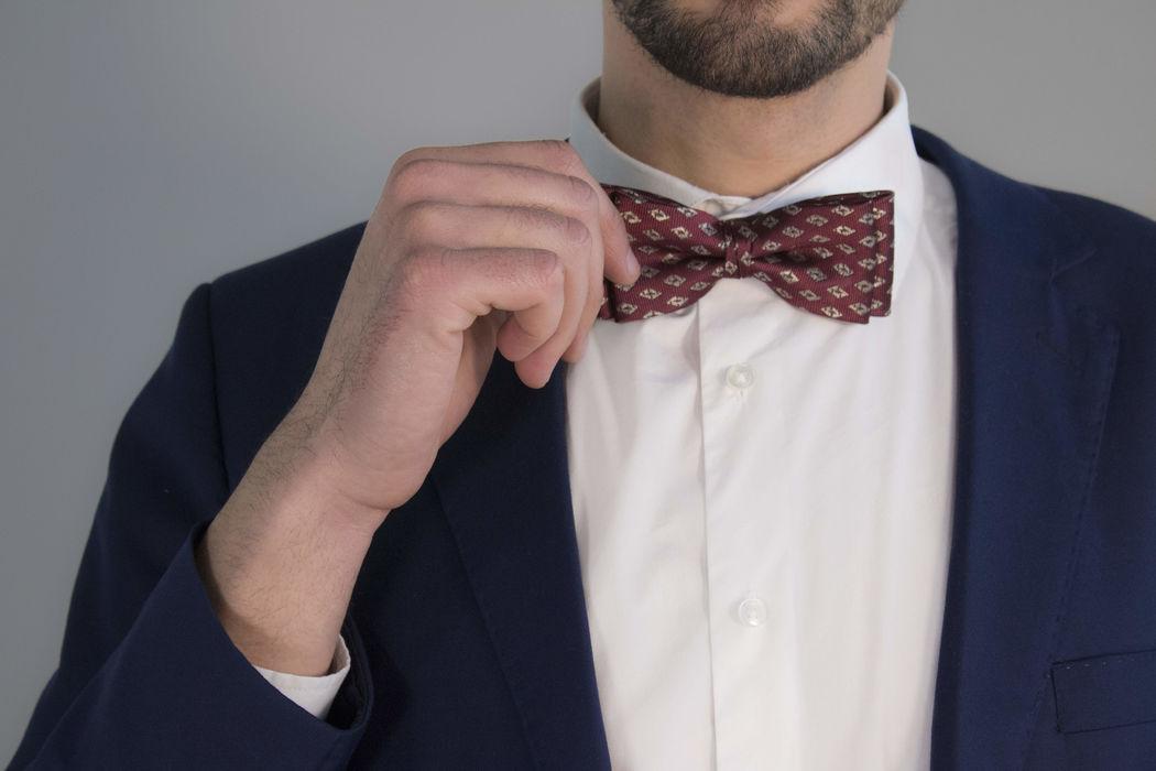 PORETO men's accessories