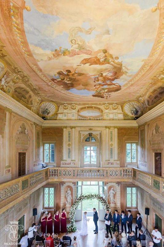 Palazzo Eventi