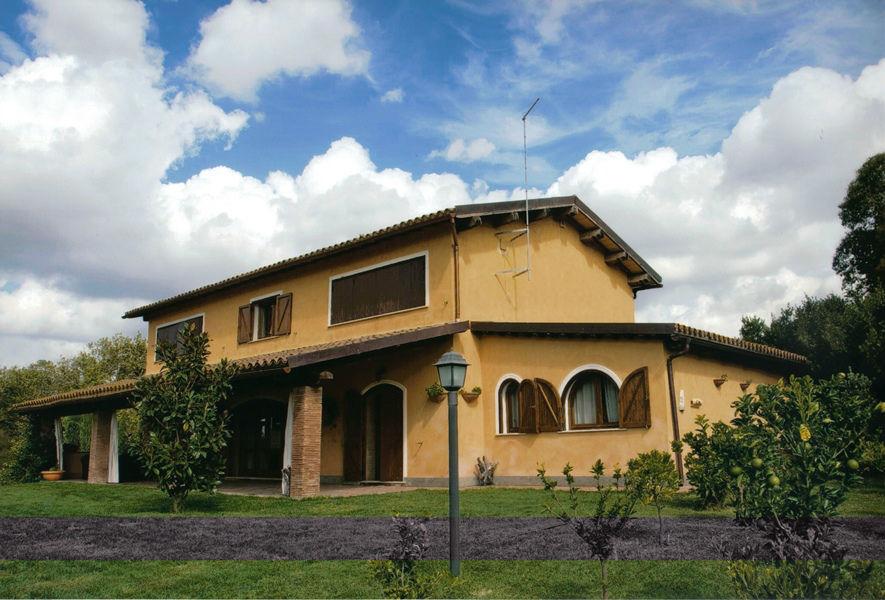 Casale di Santa Cornelia