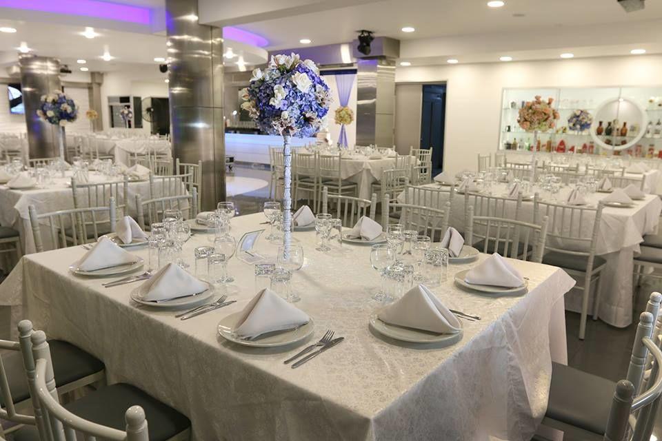 Millenium Restaurant & Centro de Convenciones
