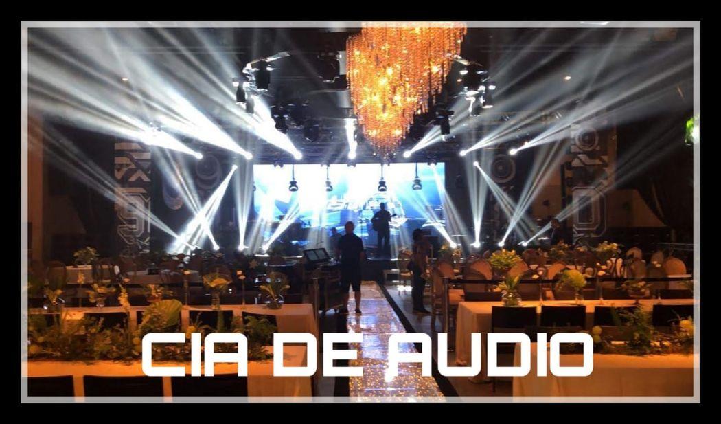 Cia de Áudio