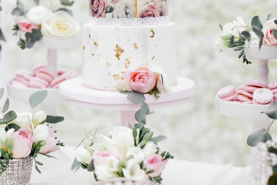 SweetEvents - Eventdesign