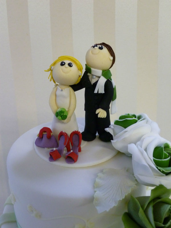 Brugger's My Wedding Cake
