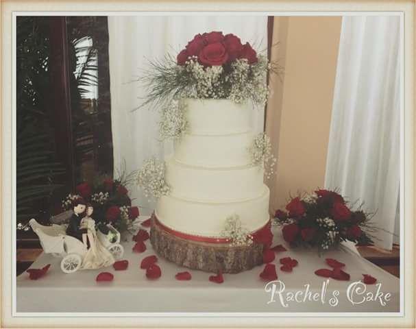Rachel's Cake
