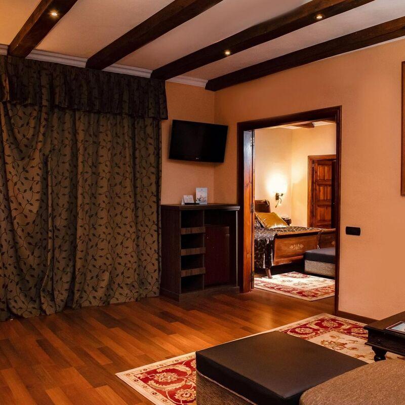 Rigat Park & Spa Hotel*****
