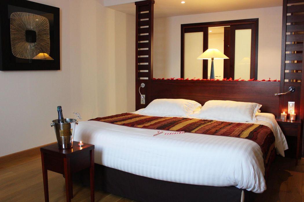 Hôtel Le Mauritia