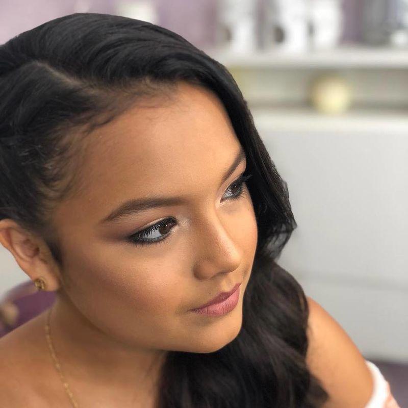 Lily Lo Makeup