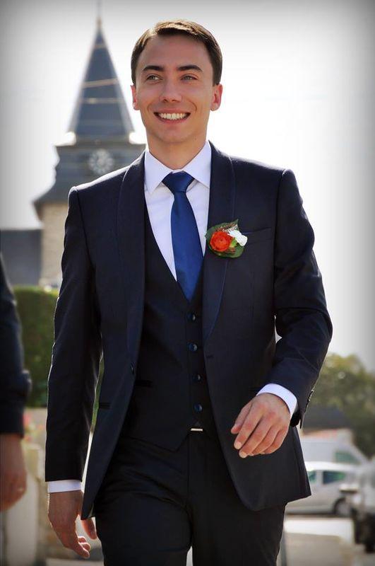 Julien De Caurel - Avis cacaf728d83
