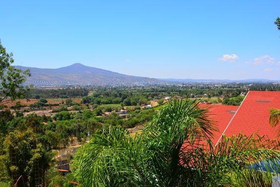 Jardín El Chalet