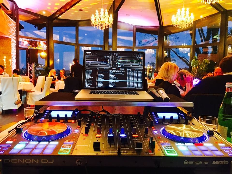 Musik4you Wedding & Event DJ's