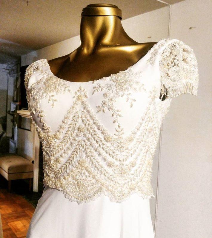 Tintorería Le Blanc