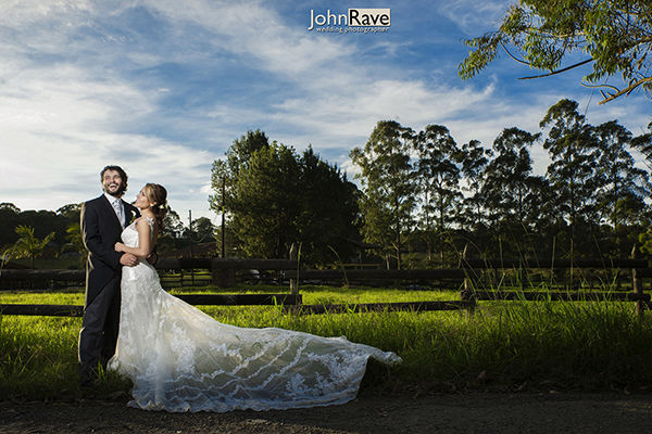 John Rave Wedding Photographer