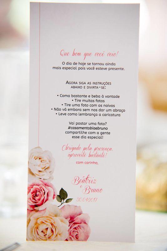 Noiva de Papel