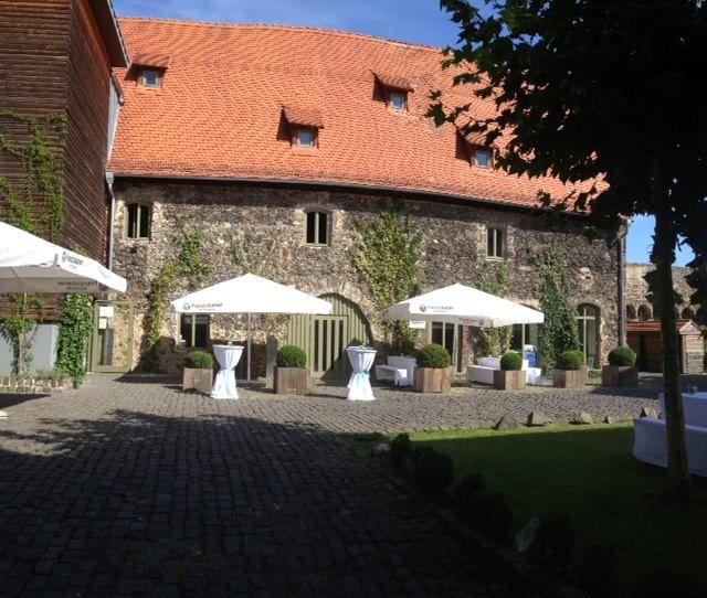 Zehntscheune Herrenhof