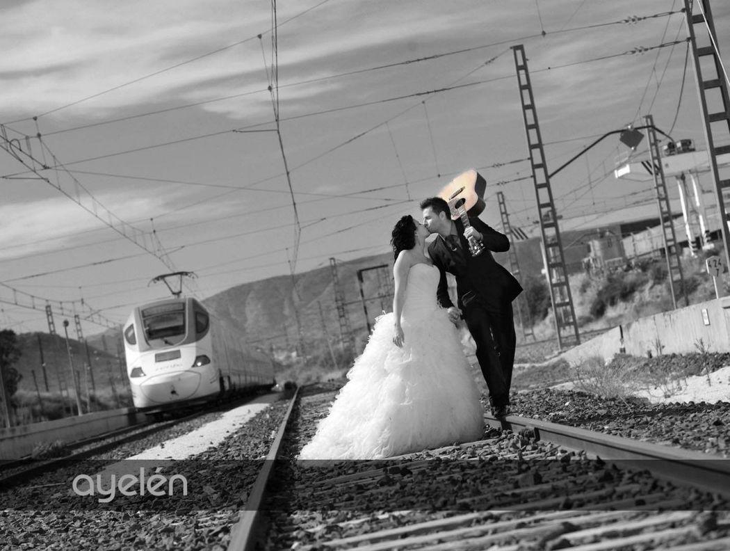 Ayelén Fotografía