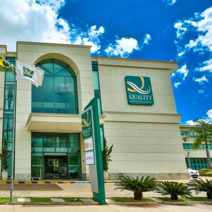 Quality Hotel & Suítes Brasília