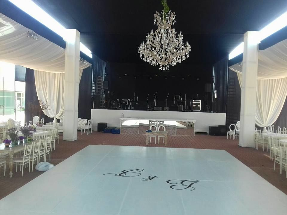 Yahis Catering & eventos