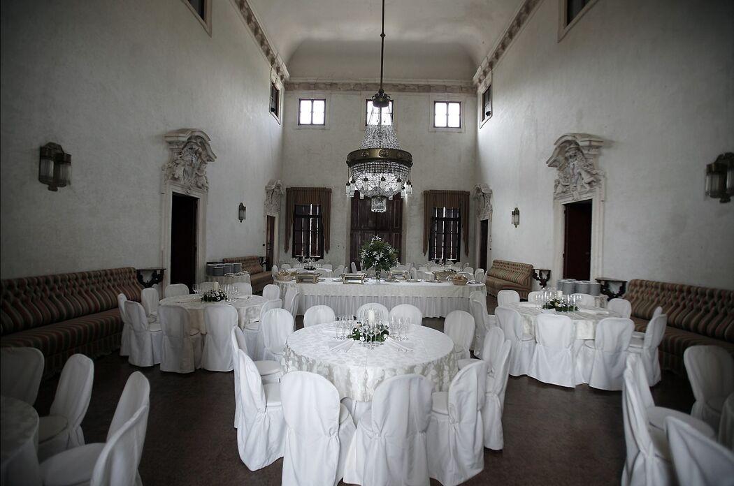 Villa Fracanzan Piovene