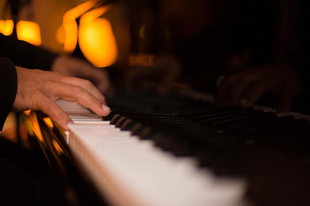 The Pianoman Band Algarve
