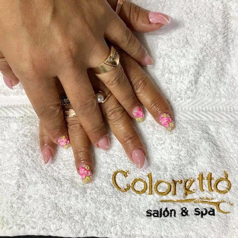 Coloretto Salón & Spa